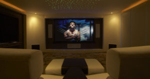 21 Home Cinema Ideas